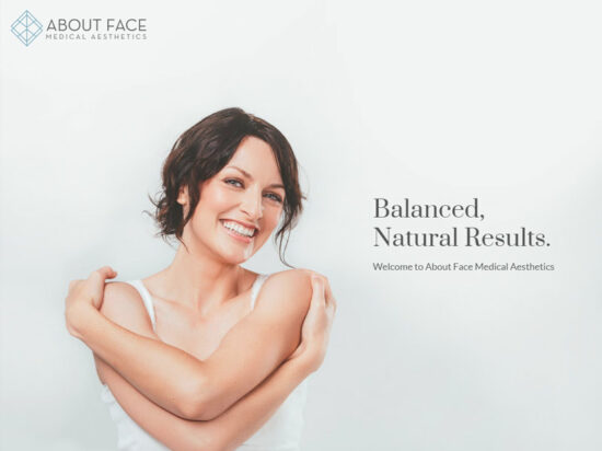 About Face Medical Aesthetics