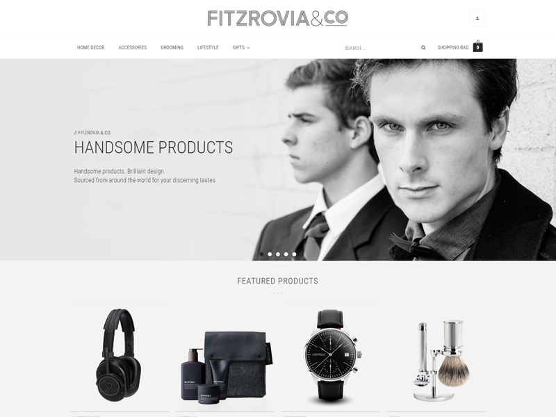Fitzrovia & Co.